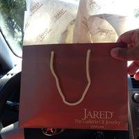 Jared the Galleria of Jewlery Jewelry Store in Brandon