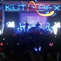 Foto diambil di KutaBEX oleh Arief W. pada 12/31/2012