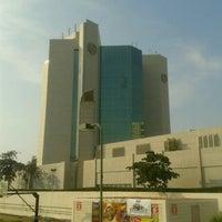 Photo taken at Sheraton Jeddah Hotel by iClick EdiZone on 11/9/2012