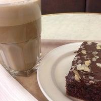 Photo taken at Café Succès by Anne on 10/12/2012