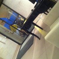 Photo taken at Grand Tonic Hôtel by dani b. on 11/22/2012