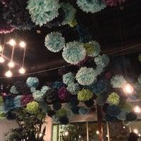 Photo taken at Mango Thai Cuisine & Bar by Michael G. on 11/11/2015