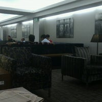 Photo taken at BA Galleries Lounge by JJ T. on 1/26/2013