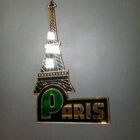 Photo taken at Paris by Ucha M. on 9/8/2013