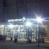 Photo taken at United Artists Colorado Center 9 & IMAX by Abu M. on 7/2/2013