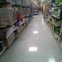 Photo taken at Walmart Supercenter by Abu M. on 8/5/2013