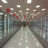Photo taken at SuperTarget by Abu M. on 7/6/2013
