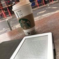 Photo taken at Starbucks by Paul M. on 2/18/2017