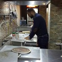 1/6/2014 tarihinde Gokhan K.ziyaretçi tarafından Bel Piatto Pizza'de çekilen fotoğraf