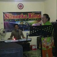 Photo taken at Studio Lambers Bhineka Rama Electone by Indah B. on 6/1/2013