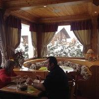 Photo taken at La Table De Diamants by Anastasia D. on 2/16/2014