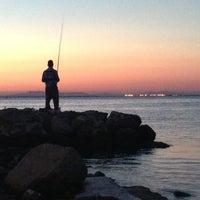 6/23/2013 tarihinde Mert K.ziyaretçi tarafından İnciraltı Sahili'de çekilen fotoğraf