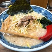 Photo taken at らーめん 正直もん by Shinya O. on 1/13/2018