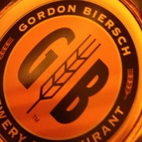 Photo taken at Gordon Biersch Brewery Restaurant by Jose M. on 8/31/2013