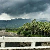 Photo taken at Sogod, Southern Leyte by Jumz C. on 9/30/2014
