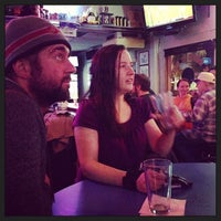 Photo taken at George's by Riki on 10/4/2013