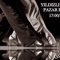 Foto diambil di Yıldız Dans ve Müzik Akademi oleh Osman C. pada 4/22/2018