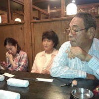 Photo taken at 根気どり by Mitsuo K. on 9/17/2012
