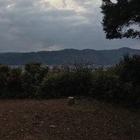 Photo taken at 一の丘山頂 by Klaudios P. on 11/20/2016