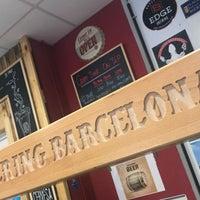 Foto tomada en Beering Barcelona por Miguel F. el 8/25/2017