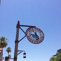 Photo taken at Old Town Scottsdale by ǝʌǝʇs h. on 6/9/2013