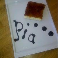 6/20/2013 tarihinde Dilay Ö.ziyaretçi tarafından Pia Food Factory'de çekilen fotoğraf