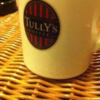 8/22/2013にKouichi T.がタリーズコーヒー 釧路店で撮った写真