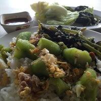 Photo taken at ครัวพักอิ่ม by Teerasan S. on 12/31/2012