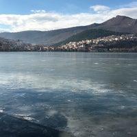 Photo taken at Kastoria by Stratis V. on 1/3/2017