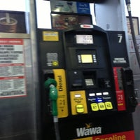 Photo taken at Wawa by Chris M. on 2/24/2013