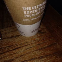 Photo taken at Saxbys Coffee by Chris M. on 12/1/2013