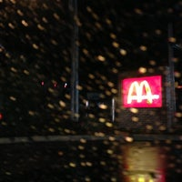 Photo taken at McDonald's by Chris M. on 4/20/2013