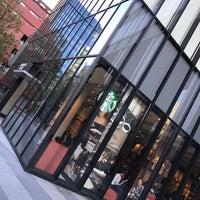 Photo taken at Starbucks by Jun H. on 5/4/2017