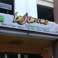 Photo taken at Las Carretas by Safuan dan S. on 12/7/2012