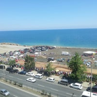 Photo taken at Akcabat Off Road Pisti by vedat mısır on 6/23/2013
