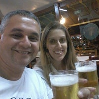 Photo taken at Bar do Chopp by Mil Z. on 6/13/2014