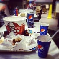 Photo taken at KFC by Ivan K. on 12/23/2012
