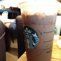 "Photo taken at Starbucks by Michael ""Flip"" Y. on 4/14/2013"