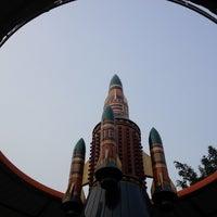 Das Foto wurde bei Tianhe Park von Steve L. am 10/14/2012 aufgenommen