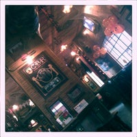 Photo taken at CBR International Tavern by CRis Culleré on 10/31/2012