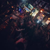 Photo taken at Town Tavern by OhWord D. on 4/20/2014