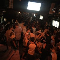 Photo taken at Town Tavern by OhWord D. on 5/31/2015