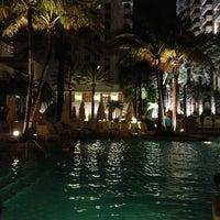 Foto scattata a Loews Miami Beach Hotel da Jenn P. il 5/30/2013