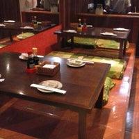 Foto tirada no(a) Hisako Restaurante Japonês por Nildon V. em 4/4/2014