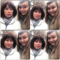 Photo taken at центральный парк в Дашках🌳 by Sophie 👑 O. on 11/9/2014