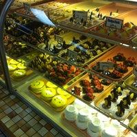 Photo taken at Heidelberg Pastry Shoppe by Liz R. on 4/30/2013