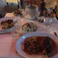 Das Foto wurde bei Marjellchen Restaurant von Ron Z. am 8/2/2017 aufgenommen