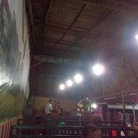 Photo taken at Rumah Makan Poejakesoema by syukran H. on 1/19/2013