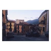 Foto scattata a Sulmona da Anna D. il 8/23/2014