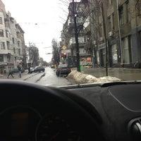 Photo taken at Вулиця Сумська / Sumska Street by Stasya133 on 2/3/2013